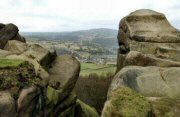 Black Rocks Wirksworth